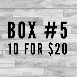 Other - Resellers Box #5 10 for $20